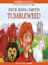 Tumbleweed (MP3)